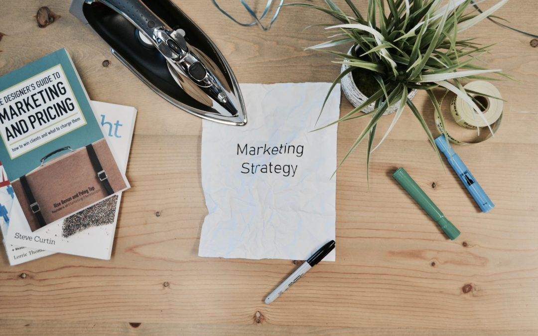 5 points of a successful marketing campaign